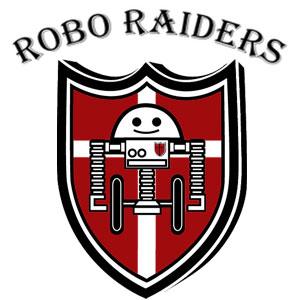 Robo Raiders