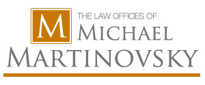 Martinovsky Law