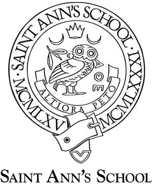 Saint Ann's School